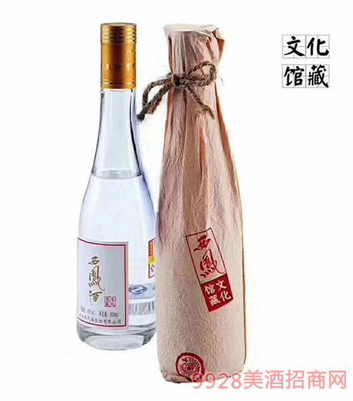 西鳳酒文化館藏