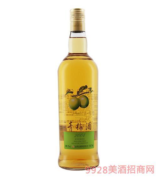 青梅酒2004