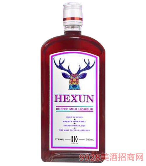 赫勋利口酒-蔓越莓风味