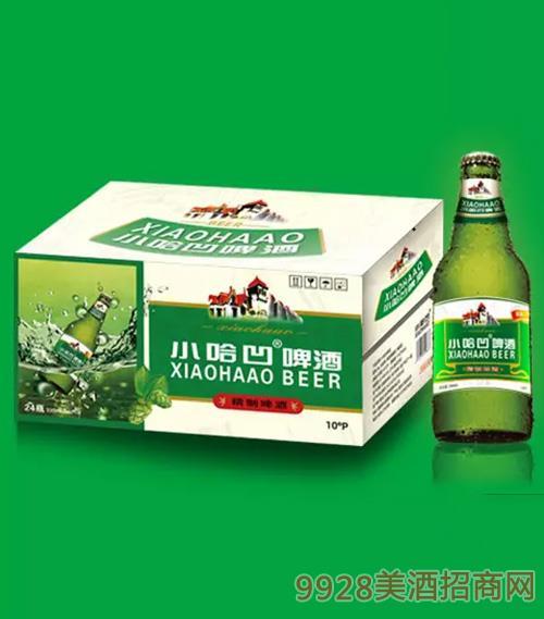 X1小哈凹啤酒330ml