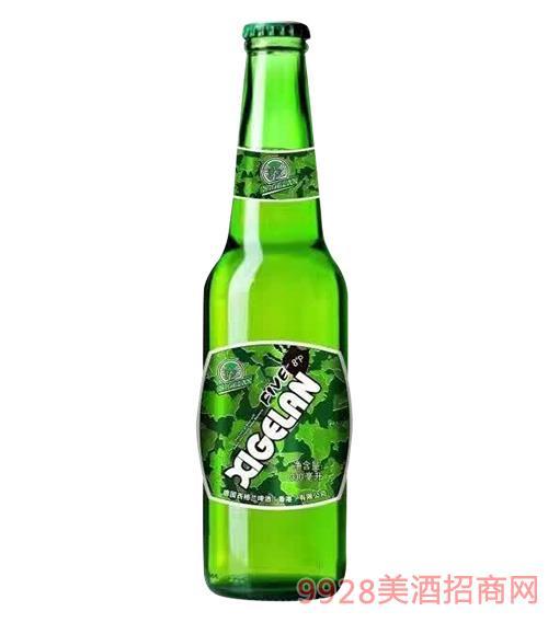 茜阁兰啤酒瓶装