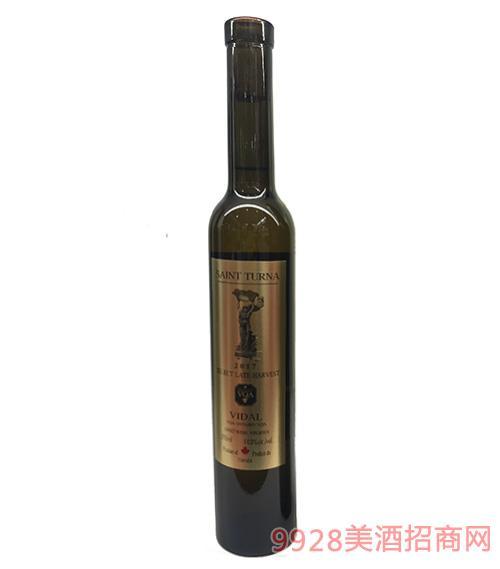 瑞芙酒庄·圣图尔纳冰葡萄酒14度375ml