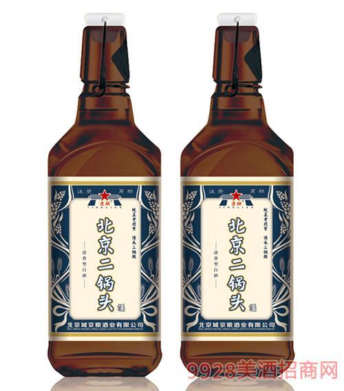 京联北京二锅头酒