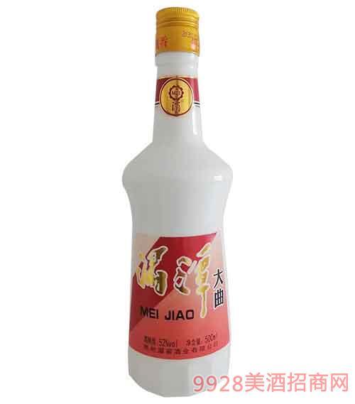 湄潭大曲酒52度500ml
