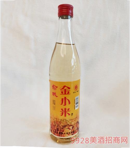 榆城坊金小米酒