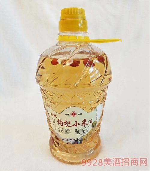 榆城坊枸杞小米酒