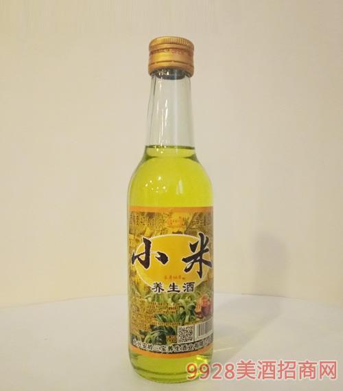 42度京泰龙江小米养生酒260ml