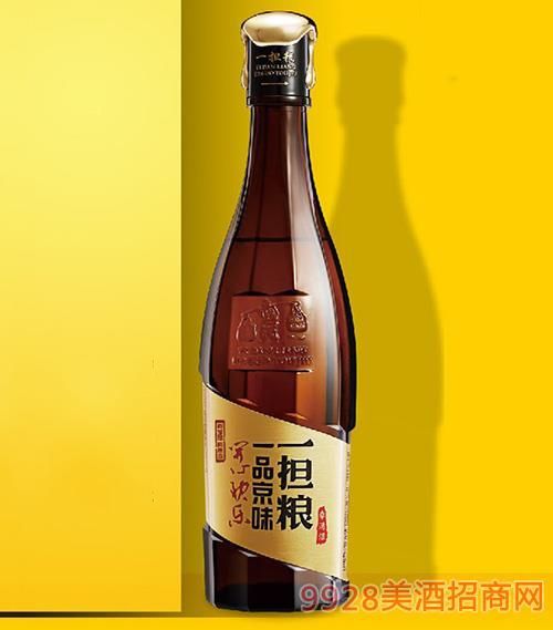 一担粮精工精酿·原味精品(黄标)