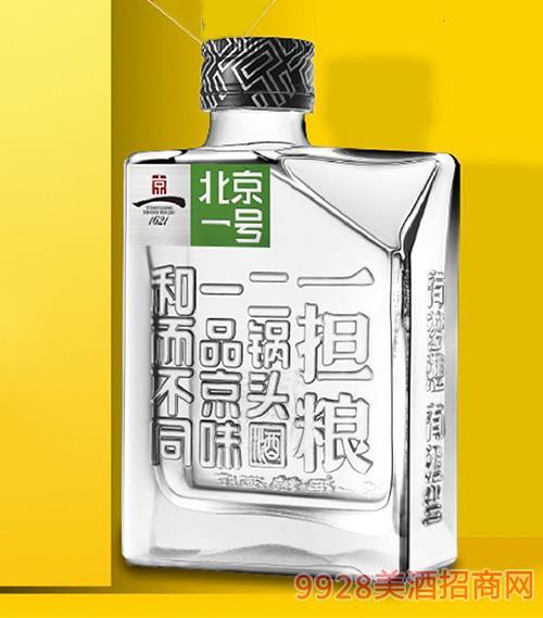 一担粮·北京1号