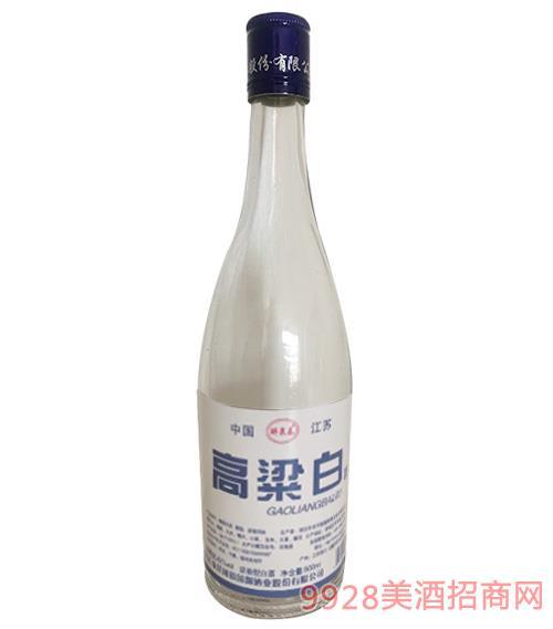 醉泉春高粱白酒42度500ml红标