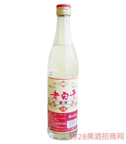 衡大老白干��酒42度500ml