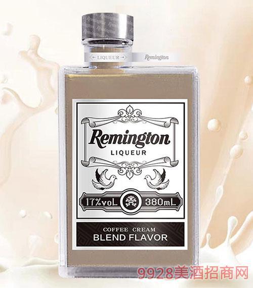 雷明顿咖啡奶油利口酒(露酒)