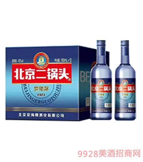 北京二锅头蓝柔