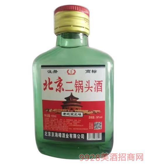 牛牧王北京二锅头酒