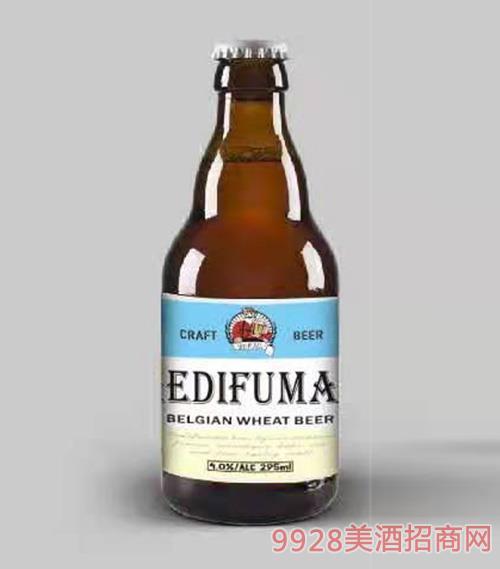 格迪夫曼啤酒4度 295ml