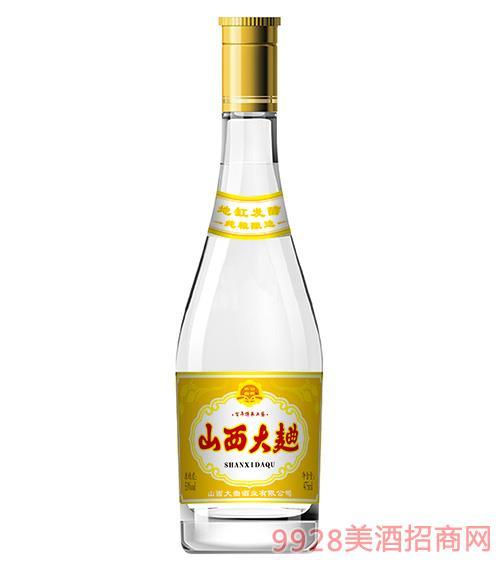 山西大曲酒53度475mlx12