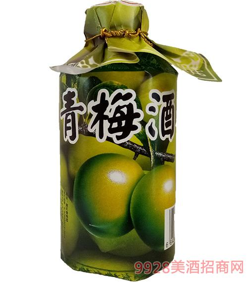 �S氏青梅酒 125ml小瓷瓶