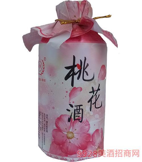 �S氏桃花酒 125ml小瓷瓶