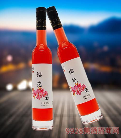 �S氏�鸦�酒 415ml冰酒瓶