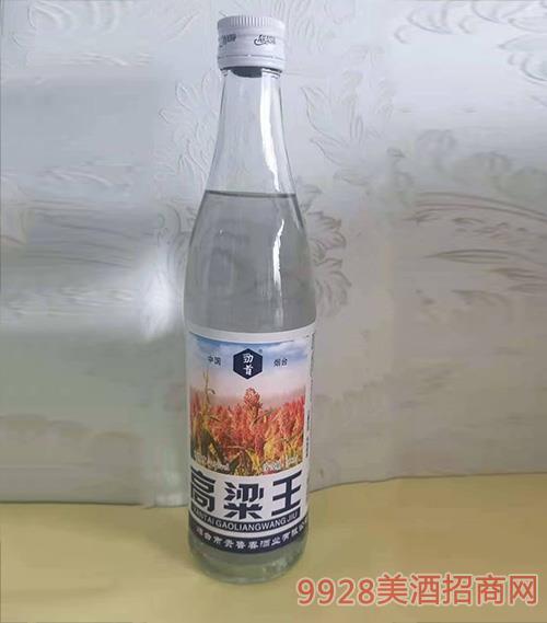 劲首高粱王酒