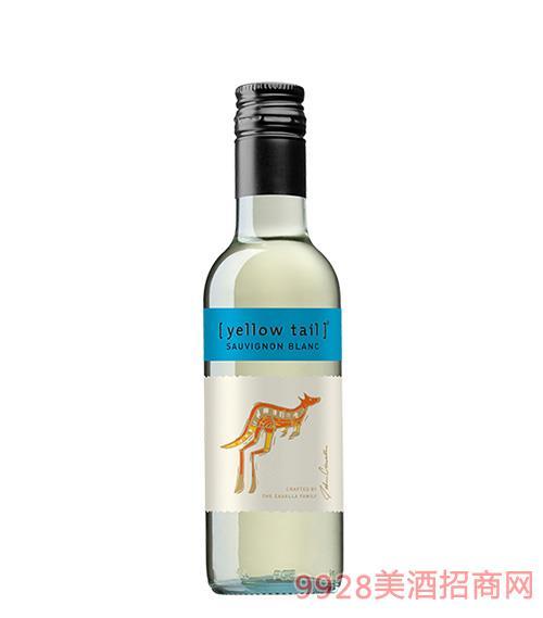 黃尾袋鼠長相思白葡萄酒