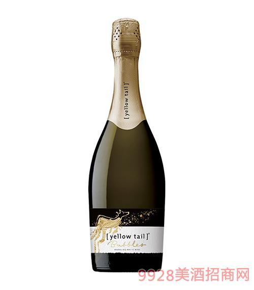 黃尾袋鼠起泡葡萄酒