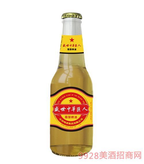 中华228ml精酿啤酒