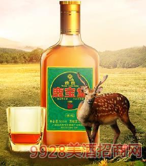 鹿寶堂鹿茸血酒