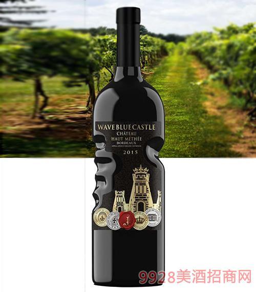 波蓝堡贵族酒庄干红葡萄酒