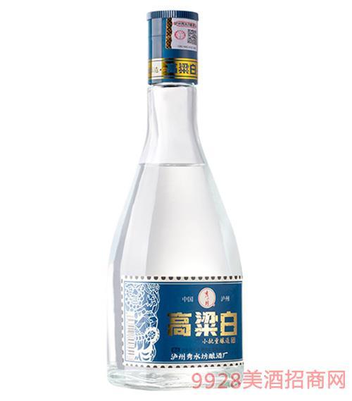 秀水坊高粱白酒窖6