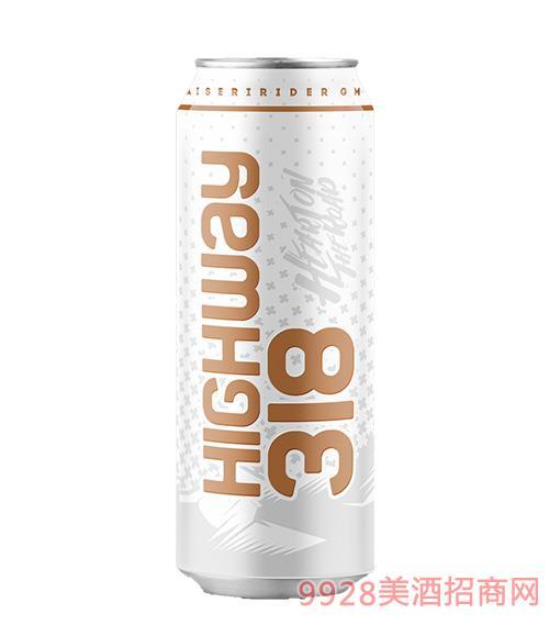 318啤酒
