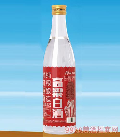 高粱白酒 52 度