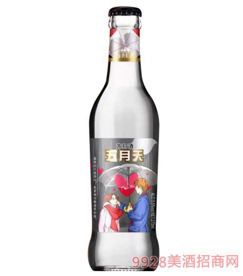 五月天�K打酒3.5度275ml(白)