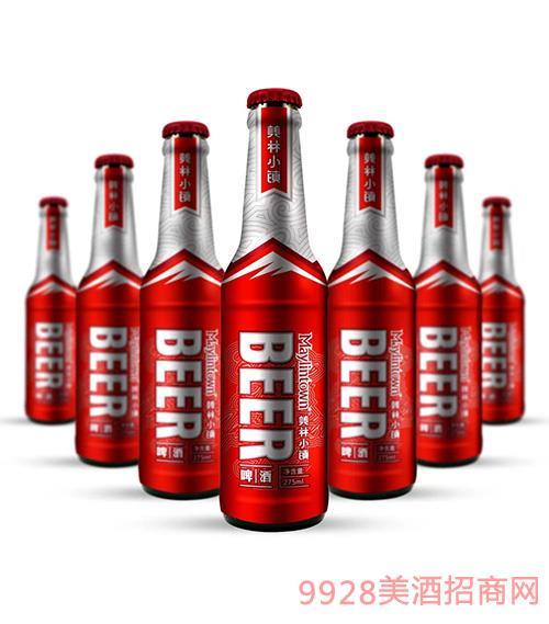 美林小镇啤酒-275ml