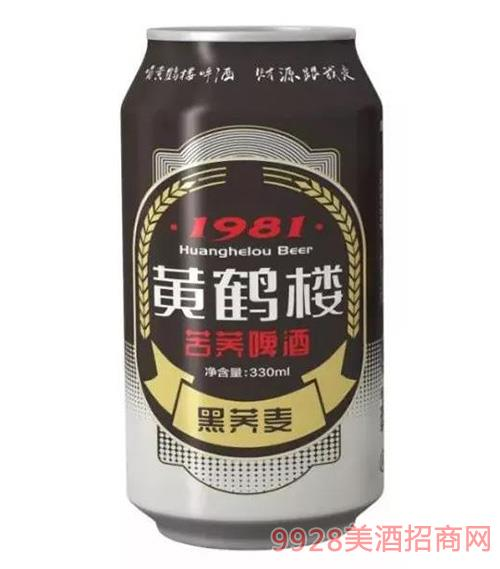 �S�Q�强嗍w啤酒-黑�w��330ml