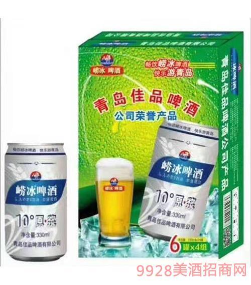 �鞅�啤酒-10度原�{
