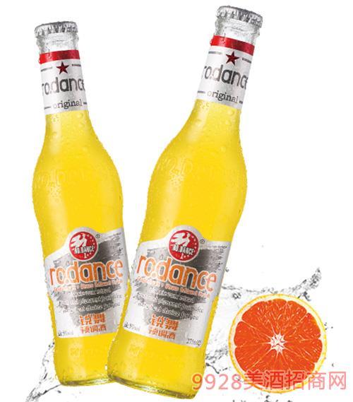 黄冰预调酒(鸡尾酒)