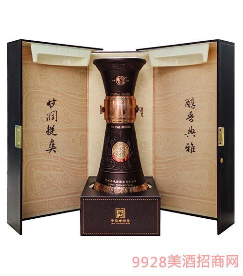 窖藏西�P酒420ml+80ml