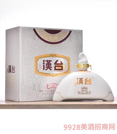 �h�_酒陶藏16-53度500ml