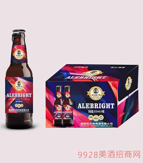 艾��伯�m特啤酒330mlx24瓶