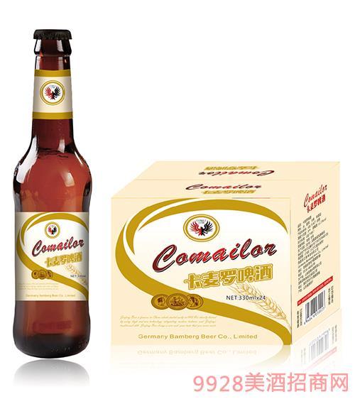 卡���_啤酒330mlx24