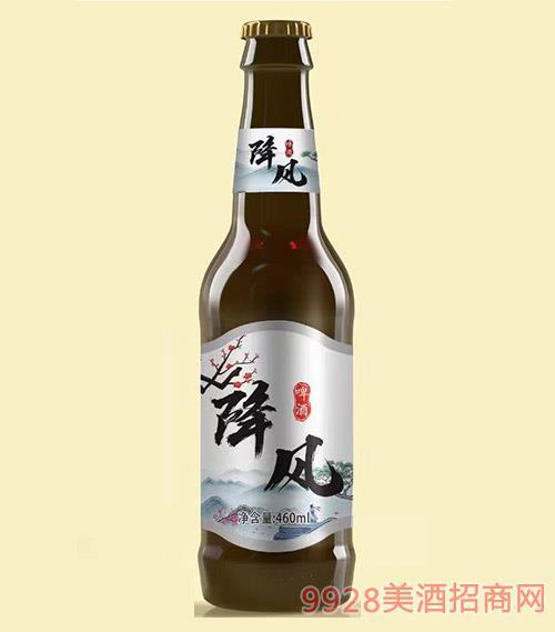 降�L啤酒460ml