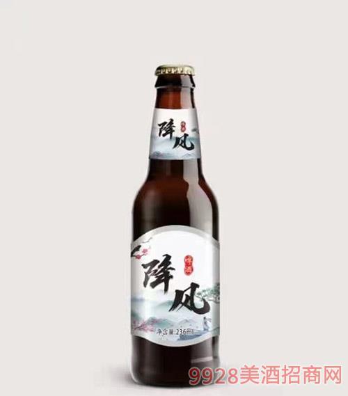降�L啤酒236ml