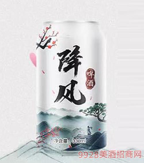 降�L啤酒330ml