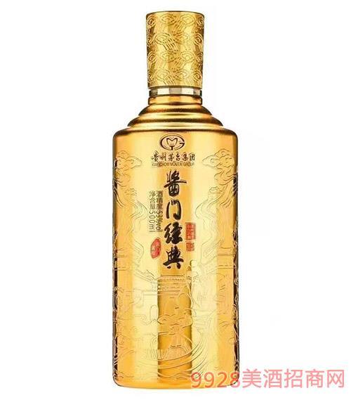 酱门经典酒(酱门酱相)