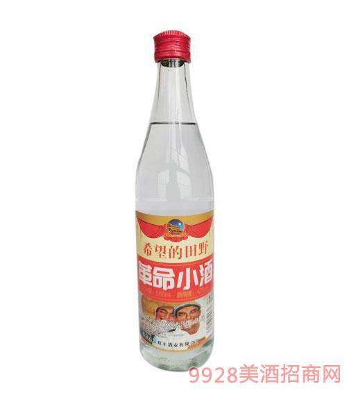 革命小酒(紅)42度500ml