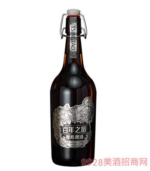 青�u啤酒-百年之旅