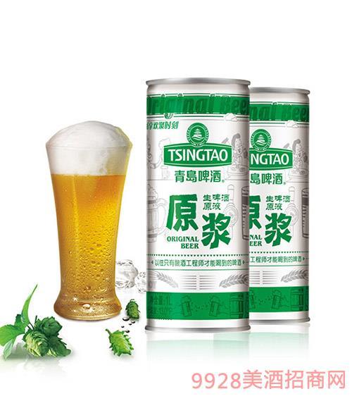 青�u啤酒13度原�{�r啤扎啤1L