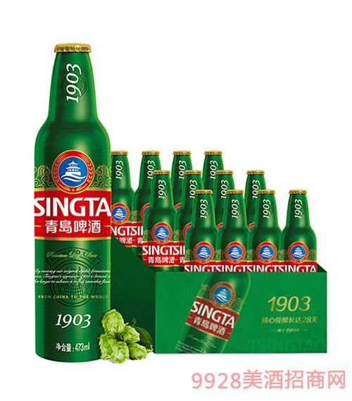 青�u啤酒�典1903-�X瓶�b