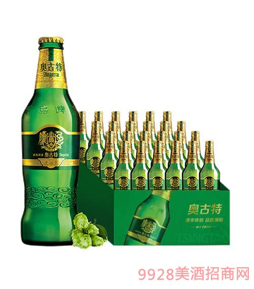 青�u啤酒�W古特330ml